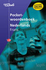 9789066488489-Van-Dale-pocket-woordenboek-Nederlands-Frans