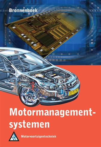 Motormanagement bronnenboek