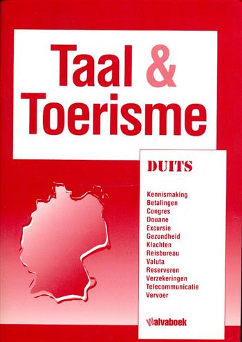 Taal & Toerisme Duits