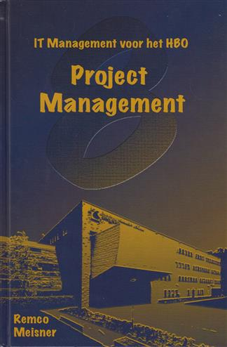 IT management voor het HBO: Projectmanagement