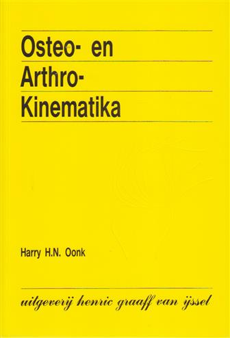 Osteo- en arthrokinematika