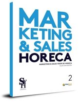 Marketing & sales in een horecabedrijf deel 2