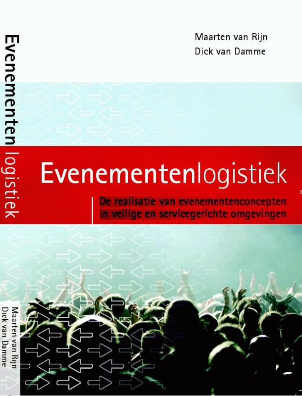 Evenementenlogistiek