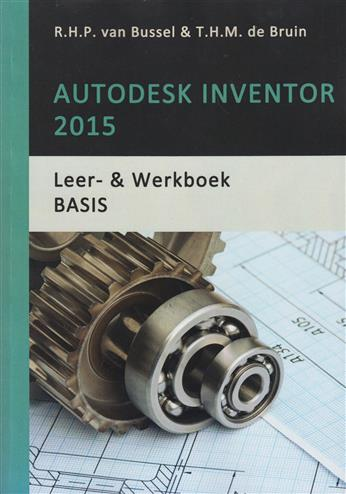 9789082190830-Autodesk-inventor-2015-basis