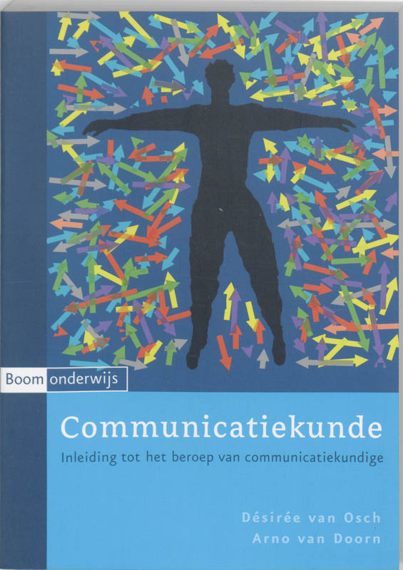 9789085060024-Communicatiekunde
