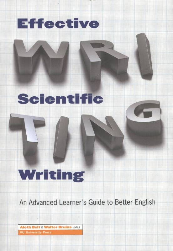 9789086596171-Effective-scientific-writing