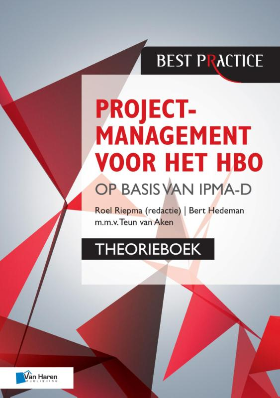 Projectmanagement op basis van IPMA-D