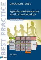9789087536695-Applicatieportfoliomanagement-voor-IT-complexiteitsreductie.-deel-management-guide-druk-1