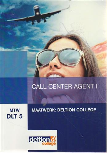 9789400212039-MTW-DLT-5-Maatwerk-Deltion-College-Call-center-agent-I-MTW-DLT-5