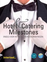 9789460303227-Hotel-And-Catering-Milestones-Tekst-Werkboek--Dvd--Audio-Cd-1x