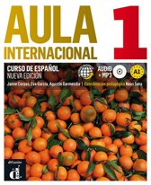 Aula internacional nueva edicion 1 (+ audio-cd)