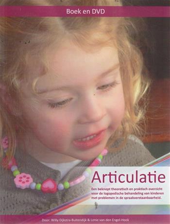 articulatie boek