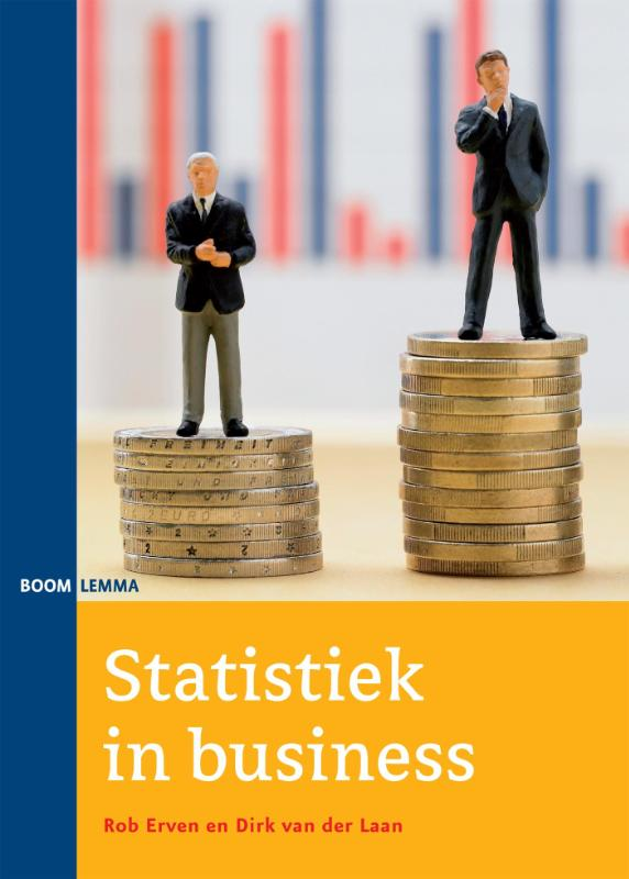 Statistiek in business