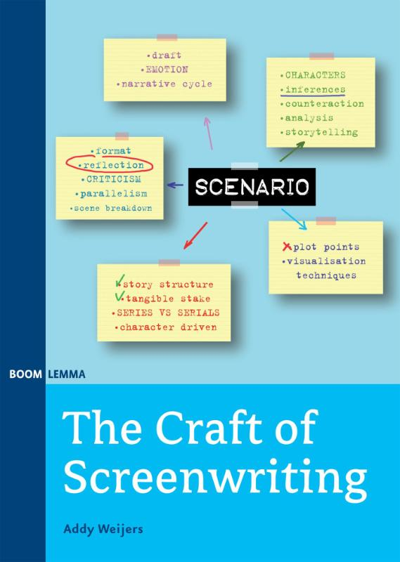 9789462363588-The-Craft-of-Screenwriting