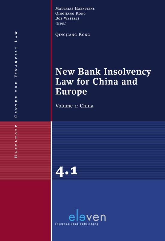 9789462367432-New-Bank-Insolvency-Law-for-China-and-Europe-Volume-2-China