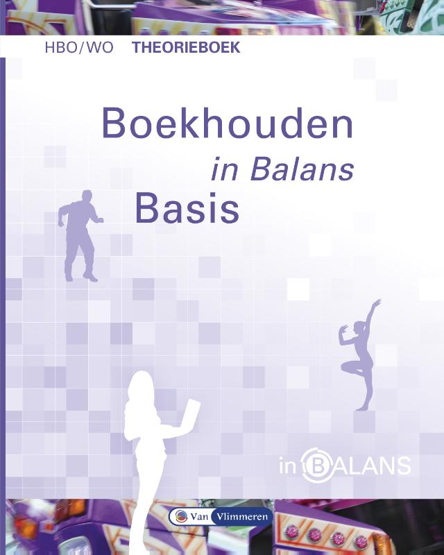 In Balans - Boekhouden in balans hbo
