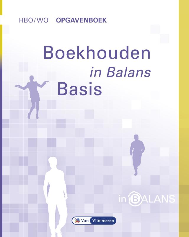 Boekhouden in balans basis hbo