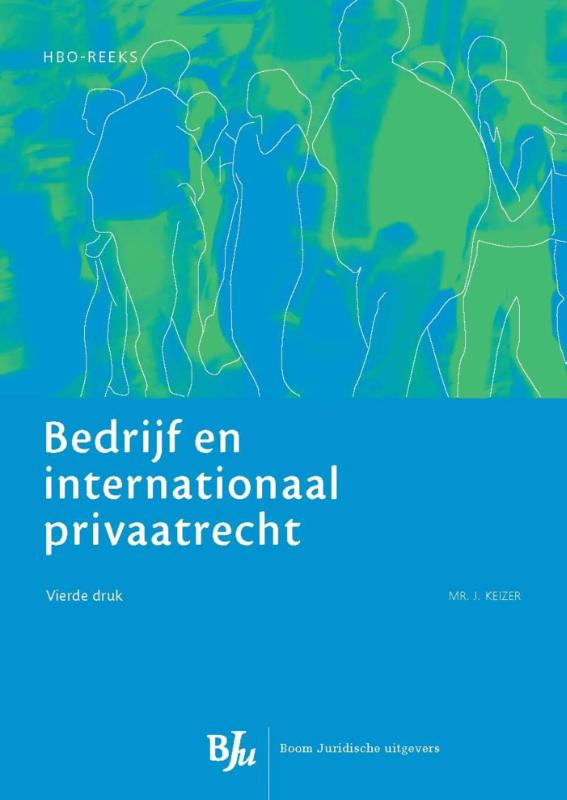 Bedrijf en internationaal privaatrecht
