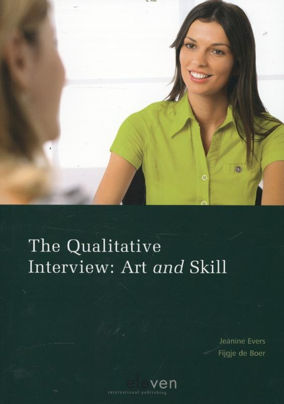 9789490947736-The-Qualitative-Interview