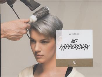 Hair Level werkboek Het Kappersvak