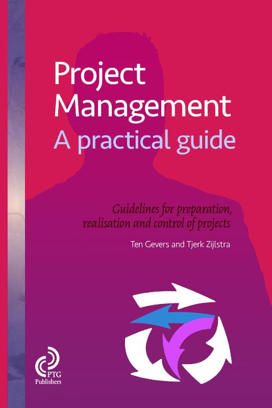 9789491490064-The-Project-House---Project-Management-a-practical-approach