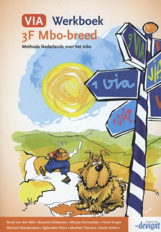 9789491699320-VIA--3F-Mbo-breed-deel-Werkboek
