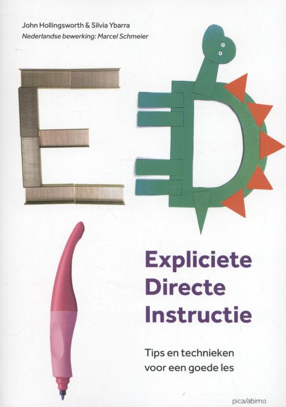 Expliciete directe instructie