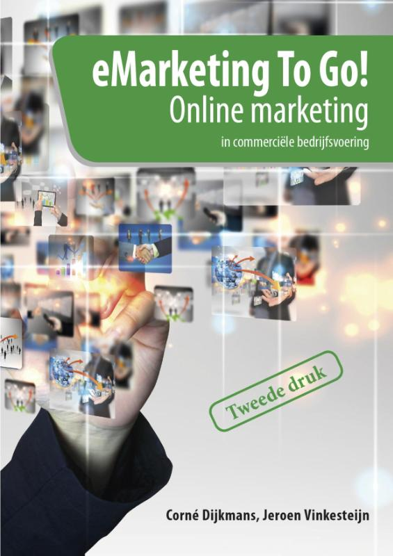 E-marketing to Go! Nederlandse editie