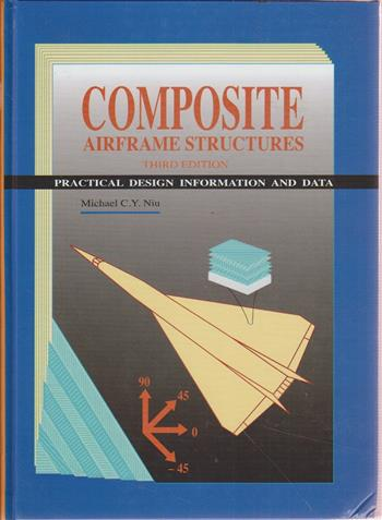 Composite airframe structures