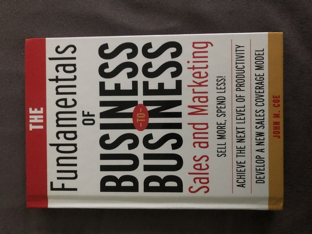 9780071408790-The-Fundamentals-of-Business-to-business-Sales-and-Marketing