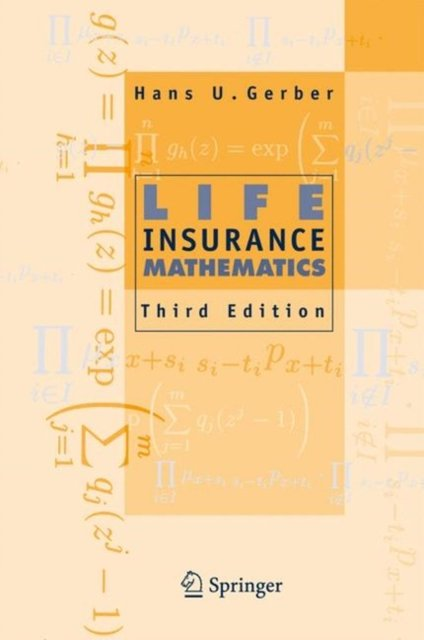 9783540588580-Life-Insurance-Mathematics